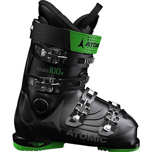 ATOMIC HAWX 2.0 100X Skischoenen zwart 27.5