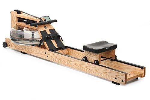 Water Rower S4 Rudergerät Holz