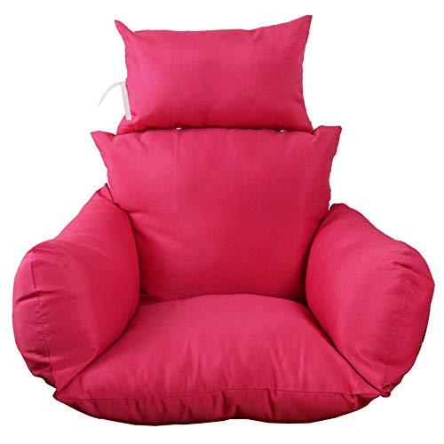 CaoQuanBaiHuoDian leunstoel kussen hangstoel kussen schommel wieg soft-vogel-nest cradle stoelkussen binnen balkon kussen sofakussen