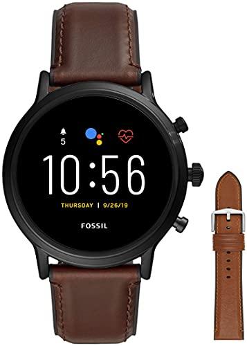 Fossil Smartwatch FTW4026 + Watch Strap S221300