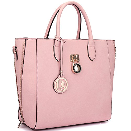 Women Large Tote Bags Designer Handbags and Purses Laptop Shoulder Bags Satchel Work Bags Vegan Leather Top Handle Bags