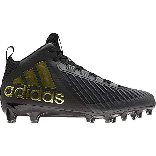 adidas Nasty Torsion 20 Cleat - Men's Football Core...