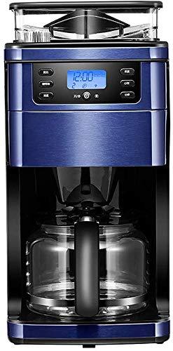 Dsnmm Office Home Commerciële Volledige Automatische Amerikaanse Drip Grind WiFi Afstandsbediening Koffiemachine