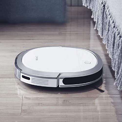 Floor Cleaning Robot Ultradunne Intelligent Volautomatische Huishoudelijke Stofzuiger Drie-in-één Dweilen Machine