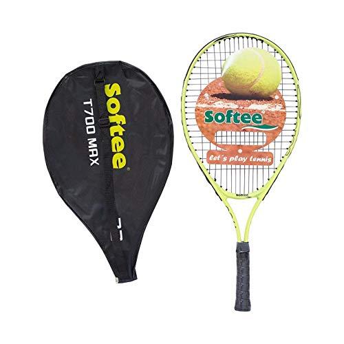 Raqueta Tenis Softee T700 MAX 23 Pulgadas