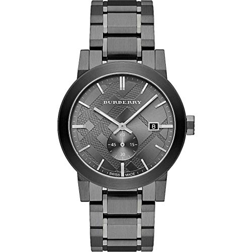 BURBERRY The City errenuhr BU9902