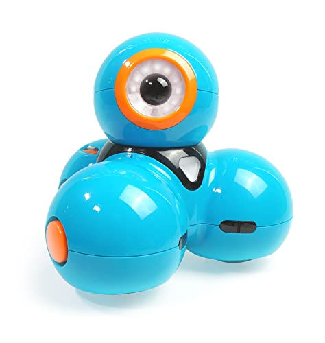 Product Image of the Wonder Workshop Dash – Coding Robot for Kids 6+ – Voice Activated –...