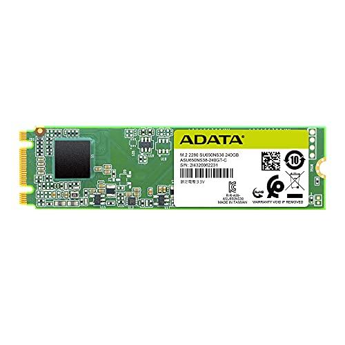 ADATA SU650 240GB M.2 2280 SATA 3D NAND ...