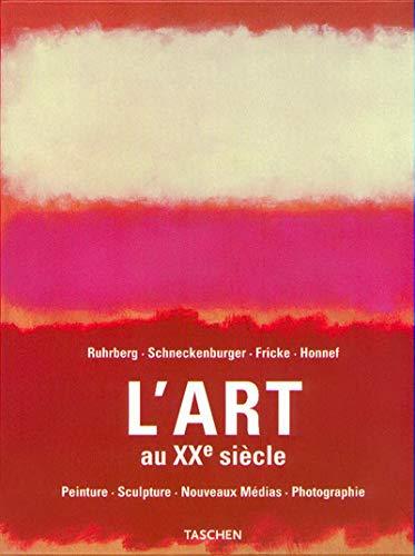 Lart au xxe siecle. 2 vols. - mi (Hors Collection)