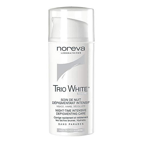 trio white