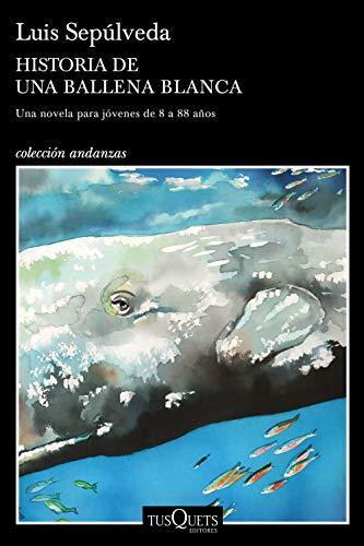 Historia de una ballena blanca (Andanzas)