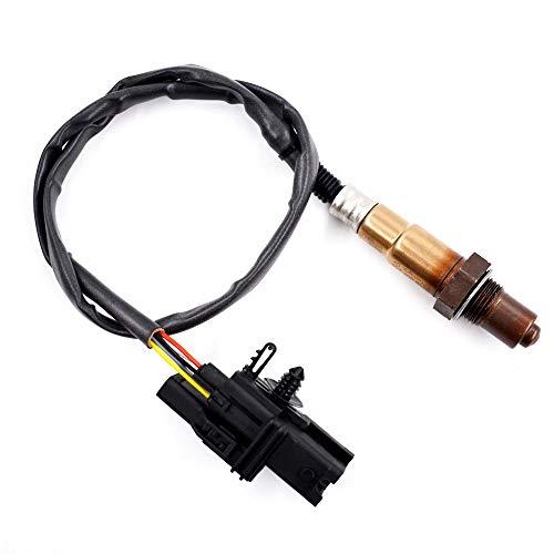 labwork LSU4.2 Wideband O2 UEGO Sensor Fit for PLX AEM 30-2001 4100 0258007206
