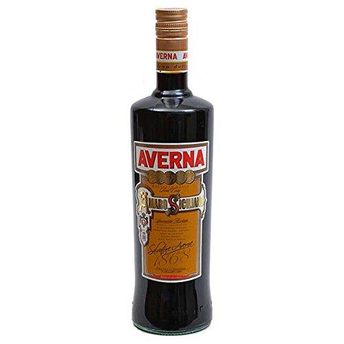 Averna Amaro Siciliano 1,00l