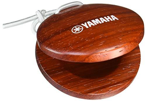 ヤマハ YAMAHA ハンドカスタネット YHC-P16