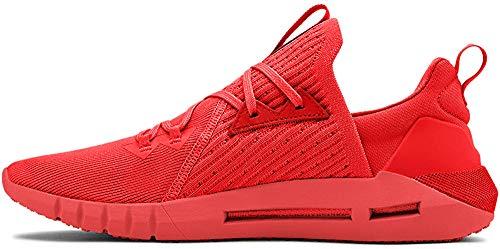 Under Armour Men's HOVR SLK EVO Sneaker, beta red (604)/beta red, 7
