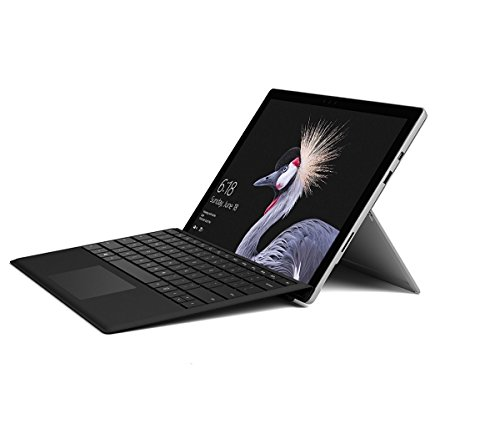 Microsoft Surface Pro 12.3-Inch PixelSense Tablet...
