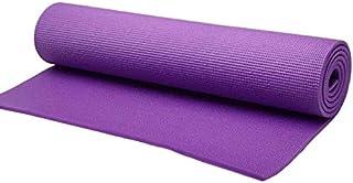 Tasheng Sports Yoga Mat PVC 4mm Purple