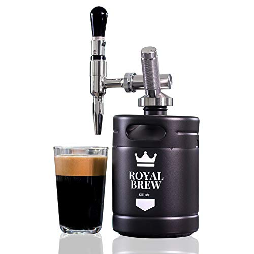 Royal Brew Nitro Home Keg Kit System