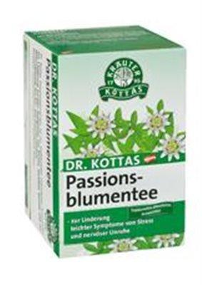 Dr. Kottas Passionsblumentee 20 Beutel (20 ST)