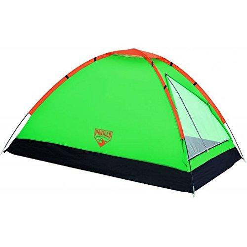 Pavillo Camping-Zelt Monodome X3, für 3 Personen, 210 x 210 x 130 cm