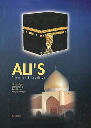 ALI'S Attraction & Repulsion (English Edition)