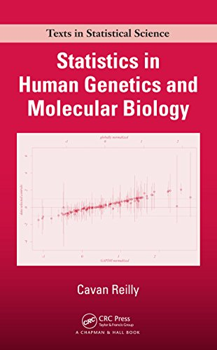 Statistics in Human Genetics and Molecular Biology (Chapman & Hall/CRC Texts in Statistical Science)