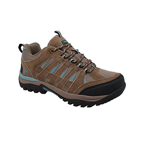 Coleman Keystone Hiker Women's Boot 7 B(M) US Brown