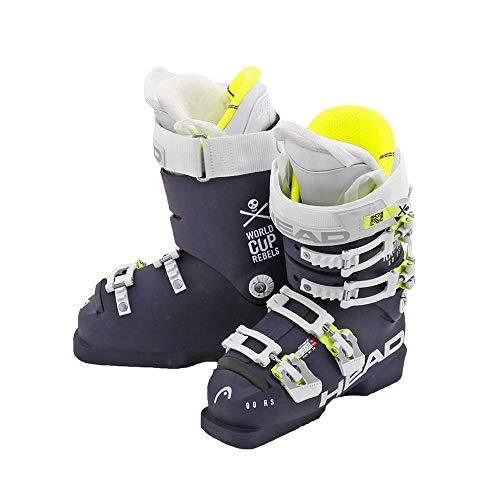 HEAD - Chaussures De Ski Raptor 80 RS W Violet - Femme - Taille 41 - Violet