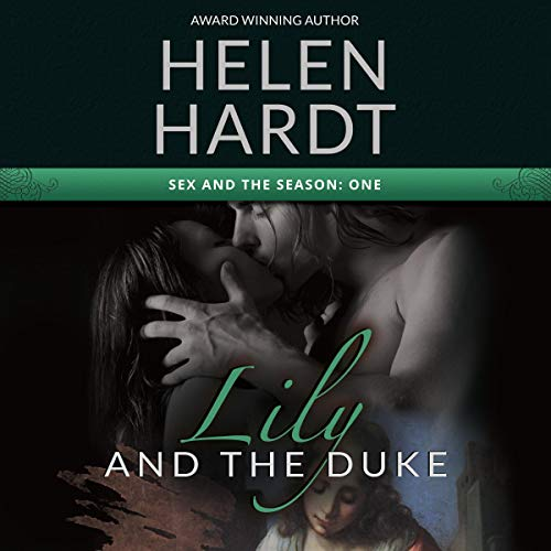 Lily and the Duke cover art