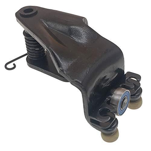 Auto Shack RK837 Aluminum Radiator