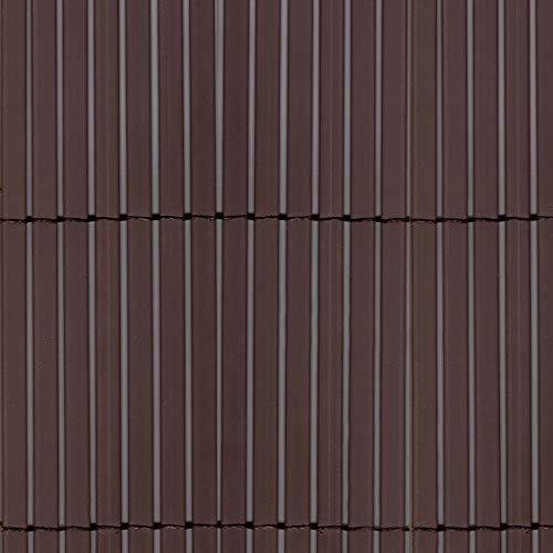 Tenax Colorado canniccio sintetico ad imitazione naturale colore marrone mt. H. 1,5x5
