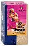 Sonnentor Bio Ingwer-Gewürzteemischung Energie Btl., 30 g