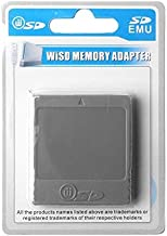 SD Memory Card Stick Card Reader Converter Adapter for the Nintendo Wii NGC Gamecube Console - TBGS