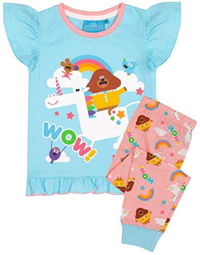 CBeebies Hey Duggee Pyjamas Girls T…