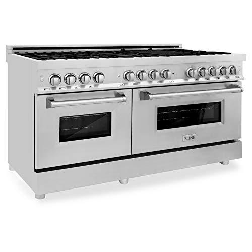 60 inch stove - 1