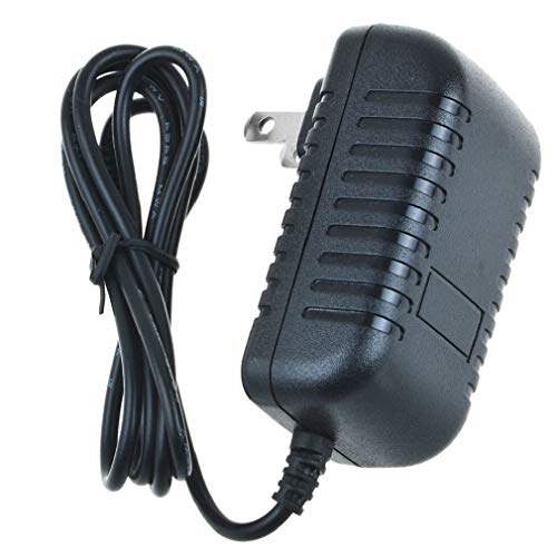 AC Adapter for Compatible with Multi-Effects Guitar Bass Effect Pedal Board PSU