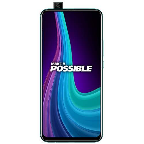 Huawei Y9 Prime 2019 (Emerald Green, 4GB RAM, 128GB Storage)