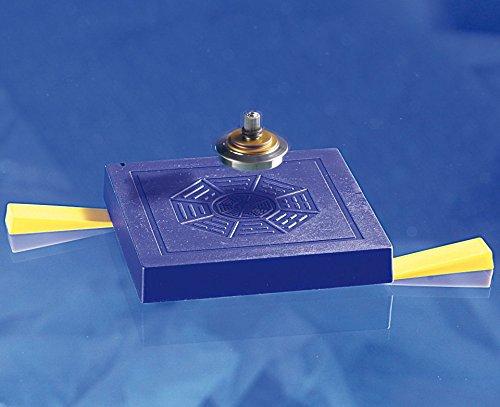 CAGO schwebender Magnet Kreisel - der günstige Einstieg
