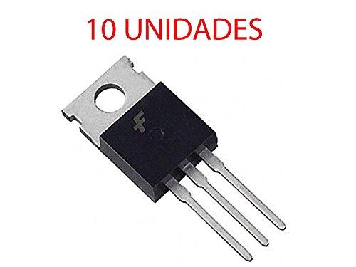 10x Transistor TIP31C tip31to-220NPN -