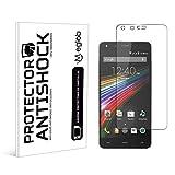 Protector de Pantalla Anti-Shock Anti-Golpe Anti-arañazos Compatible con Energy Sistem Phone Pro HD
