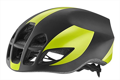 GIANT Casco Pursuit Black/Lime