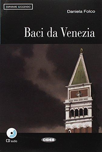 IL.BACI DA VENEZIA+CD