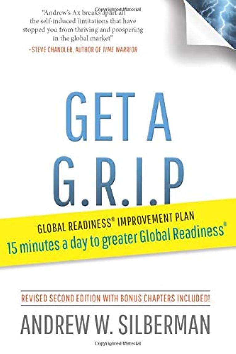 改修する絡まるアーカイブGet a G.R.I.P. - Second Edition: Andrew's Ax Guide to Global Readiness?