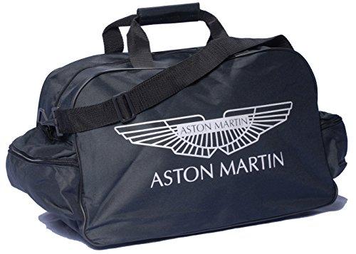 Aston Martin Logo Bag Unisex Leisure School Leisure Shoulder Backpack