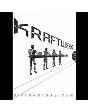 Kraftwerk - Minimum-Maximum 2 DVDs
