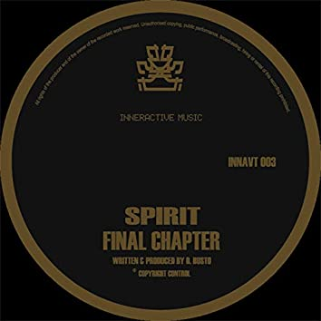 Final Chapter / Raygun