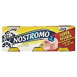 Nostromo Tonno All'Olio Di Oliva 5 Lattine - 350 Gr