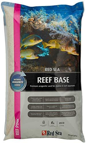 レッドシー (RedSea) リーフベース リーフピンク 10kg