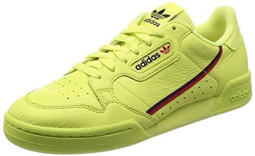 Adidas Continental 80 Fitnessschoenen, heren, wit, Unknown