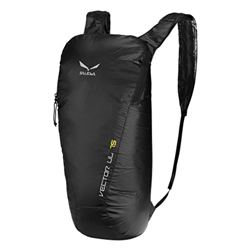 Salewa VECTOR UL 15, BLACK, UNI